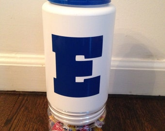 BPA Free Water Bottle & Snack Cup in One!!