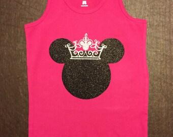 Children's Mickey Crown