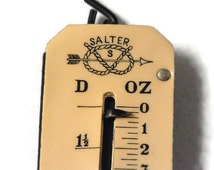 Unique Vintage Postal Scale Related Items Etsy