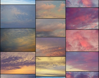 how to add sky overlay to lightroom