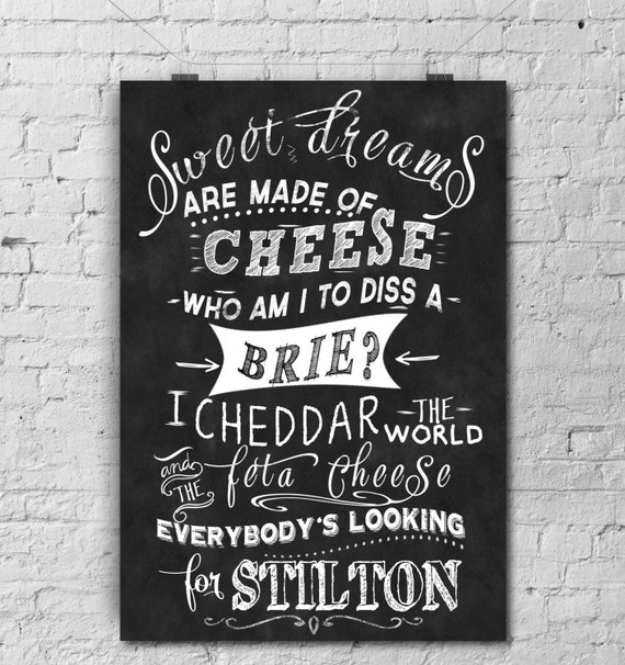 Cheese Quotes Tumblr Cheese Quotes-sweet Dreams