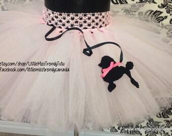 Pink Poodle Tutu Skirt, Girls Poodle Tutu, Pink Tutu, Pink Poodle Tutu, Blush Pink Poodle Tutu, Poodle Tutu, Poodle Skirt