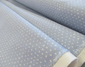 Hearts (Steel) - Dear Stella Fabrics
