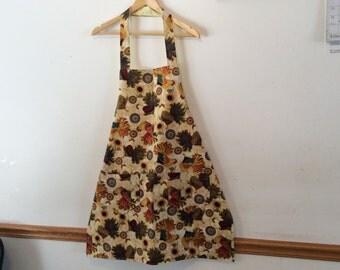 Adult woman's apron