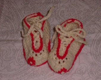 Baby Shoes 0 - 3 months