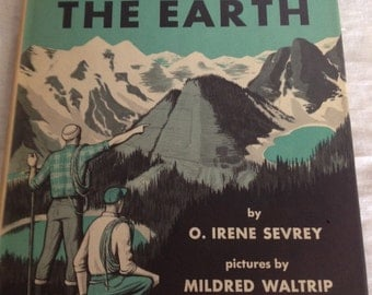 The First Book Of The Earth 1958