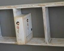 Shelve Ladder height 120 cm length 30 cm width 12cm