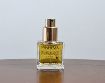 NAHEMA by Guerlain, perfume, 30ml, spray