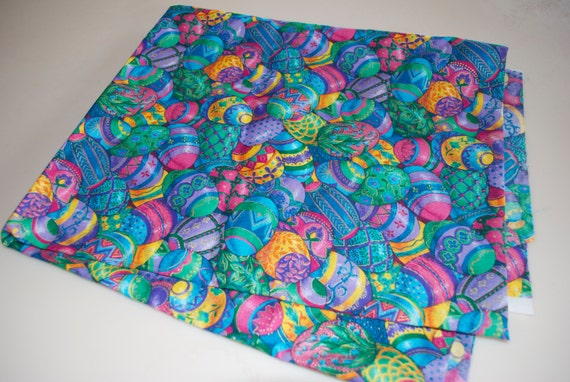Easter Egg Fabric VIP Cranston Print Works By