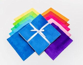 Layer bright vibrant etsy for Bright vibrant colors