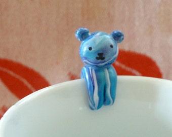 Tea Bag Buddies / Bear