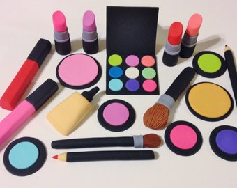 Mac cosmetics welcome package
