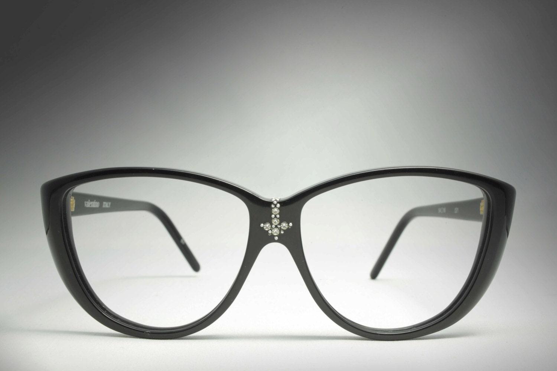 Valentino Optical Glasses 2015 : Valentino vintage eyeglasses NOS Haute Juice