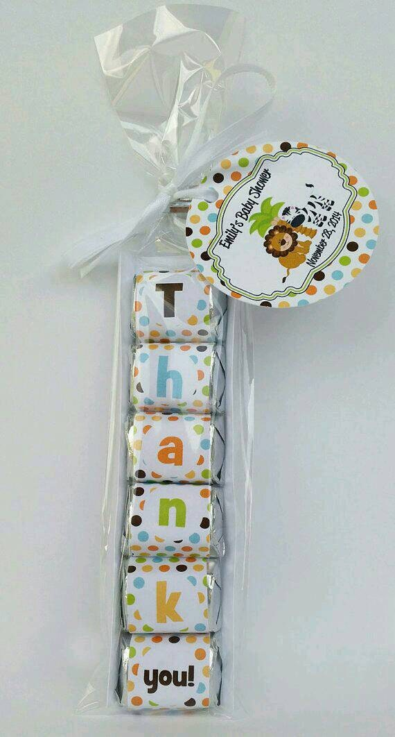 safari baby shower favors jungle baby shower favors personalized diy