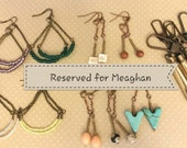 Reserved for Meaghan