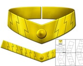 Template for Shazam Utility Belt