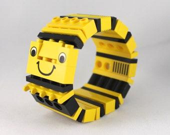 Because I'm Happy! Cuff Bracelet