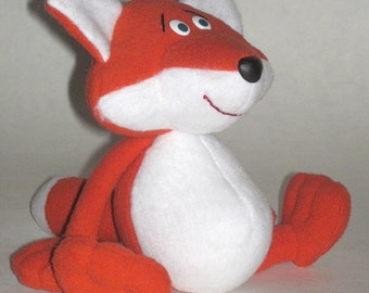 Toy Little Foxes