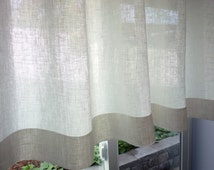 Unique Window Valance Related Items Etsy