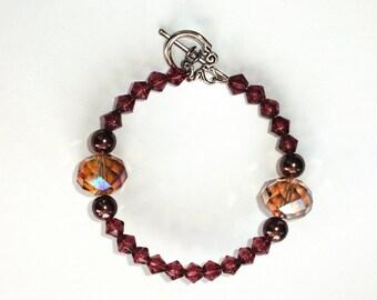 Mesmerizing Bracelet