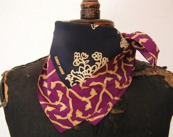 Silk scarf , Gerry Weber