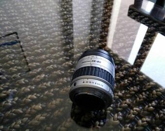 PENTAX  lens 28-80 mm 3.5_5.6 autofocus - full working