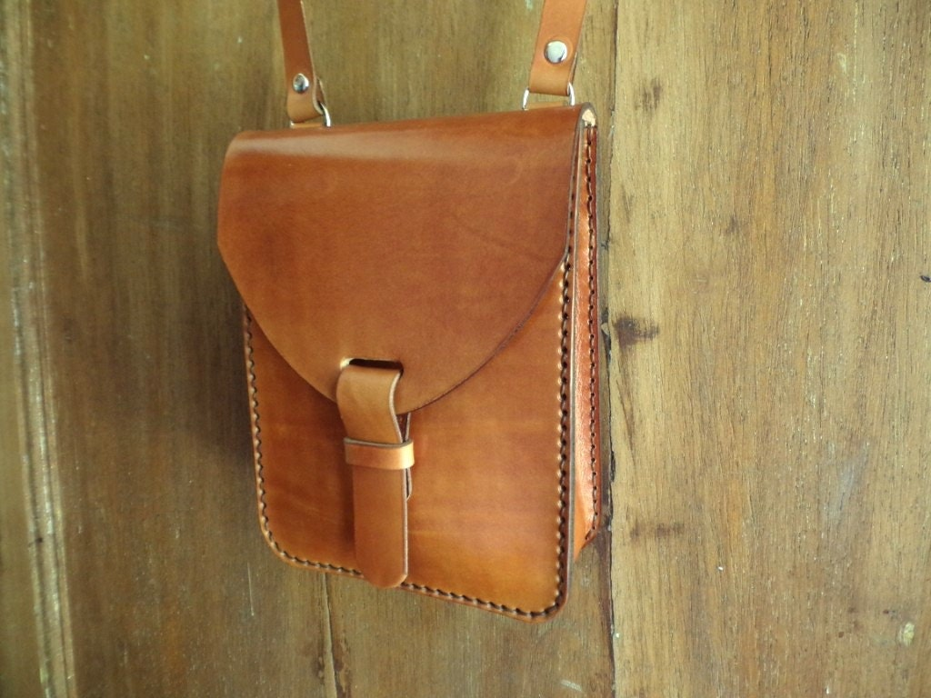 Small leather purse | Etsy