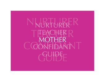 Mother's Day Card, Elegant Mother's Day Card, Sophisticated Mother's Day Card, Thoughtful Mother's Day Card, Heartfelt Mother's Day Card