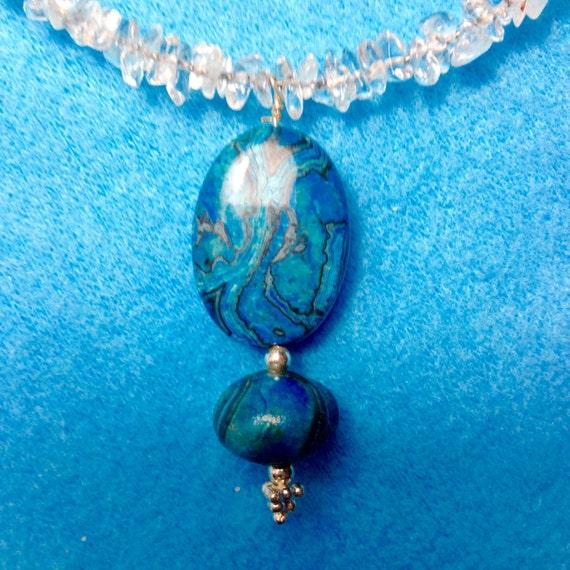 sparkle n more quartz gemstones sky by