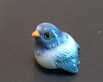 Bird mini ceramic