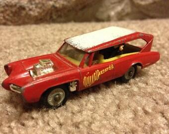Vintage Corgi Toys The Monkees Monkeemobile Car 1968