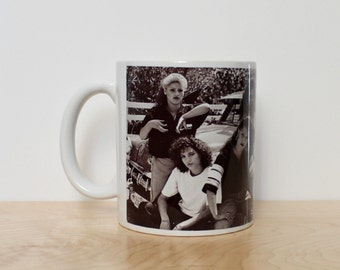 You Can't Drink With Us Mi Vida Loca 11 oz Ceramic Mug