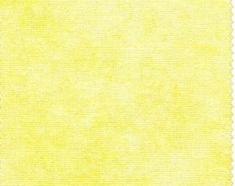 Yellow Quilt Fabric, Maywood Shadow Play Fabric 513-SEW,  Marbled Butter Yellow Fabric, Yellow Blender Fabric, Yellow Baby Quilt Fabric