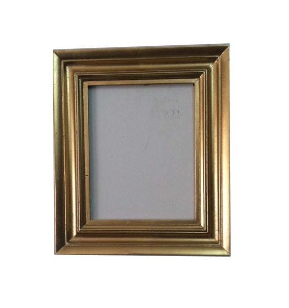 8x10 gold picture frame. Black Bedroom Furniture Sets. Home Design Ideas