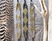 beaded silver bracelet,geometric silver bracelet,boho bracelet,tribal bracelet,bohemian brass bracelet