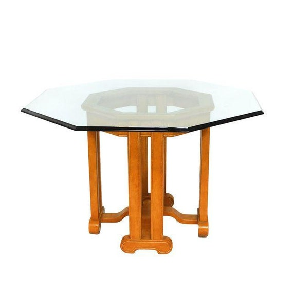 Asian Octagonal Dining Table by ErinLaneEstate on Etsy : il570xN760542695kn6x from etsy.com size 570 x 570 jpeg 26kB