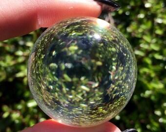 Quartz Crystal Sphere 40mm