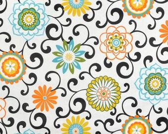 Waverly Pom Pom Play Confetti Fabric - by the Yard
