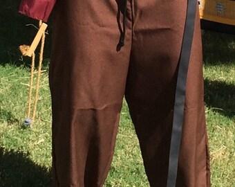 Men's Pirate Pants
