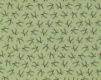 VIP Exclusive Fabrics Tea Decadence by the yard 1649 - 45271
