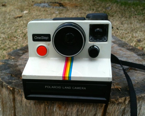 how to close a polaroid 420 land camera