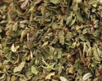 Mexican Oregano - Certified Organic