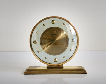 Table Alarm Clock - 50s - Vintage