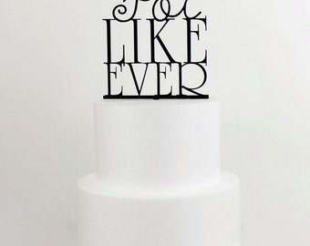 Wedding Cake Toppers -