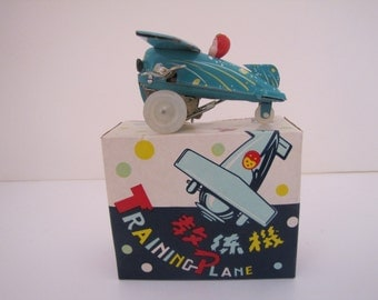 Training Plane MS 011