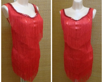 Women's Dance Dress / glamorous dress / party dress