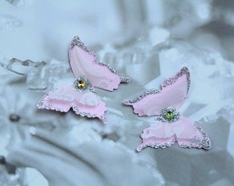 Elegant 3D Butterflies Wedding Butterflies Decoration / Bridal Shower Butterfly/Party Decoration