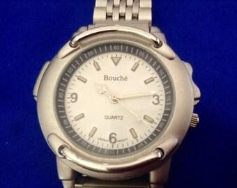 Men's Bouche Watch