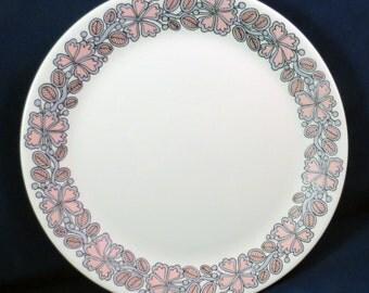 Arabia of Finland, Esteri , Dessert plate