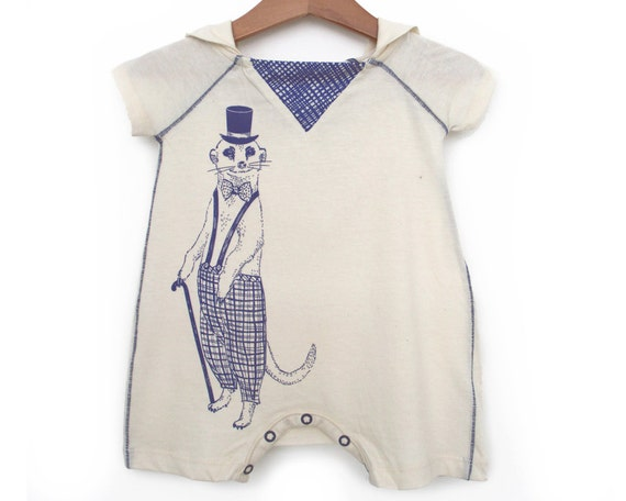 Baby Clothes Cool Newborn Clothing Baby Overall Hoo with